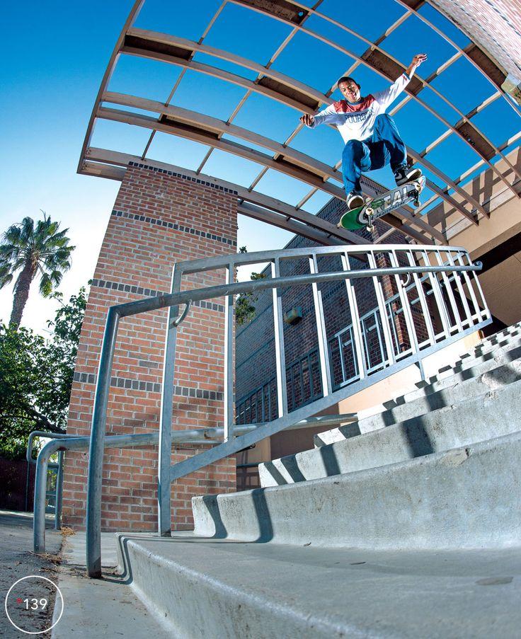 REAL Skateboards