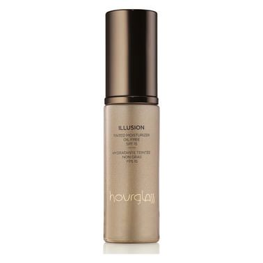 An advanced alternative to liquid foundation with added SPF and anti-aging complexes to help create a youthful, glowing complexion.