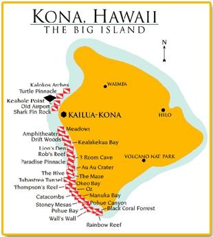 Kona, Hawaii. we drove arond the whole island. Was so lovely!