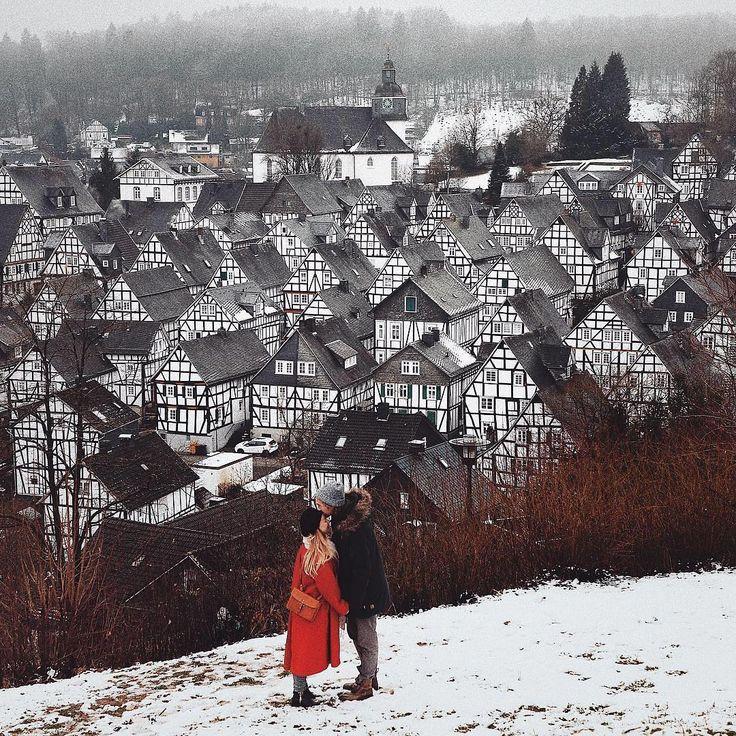 "579.8 k gilla-markeringar, 2,942 kommentarer - Instagram (@instagram) på Instagram: ""Photo by @beautelicieuse Johanna Häusler (@beautelicieuse) and her boyfriend used a tripod to…"""