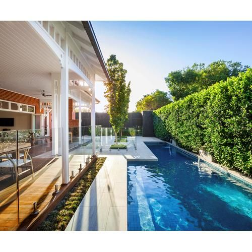 Swimming pools have always been popular features in Australian homes, but now…