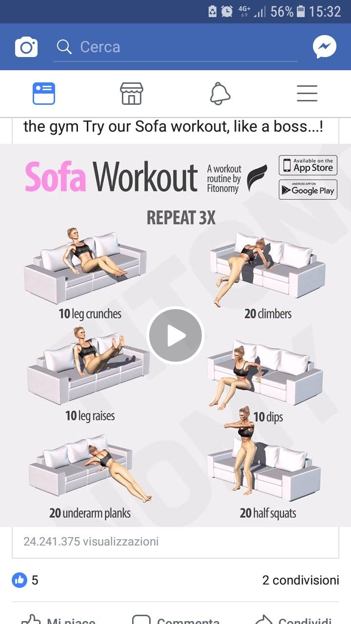 For lazy people