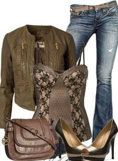 everyday corset outfits - Google Search