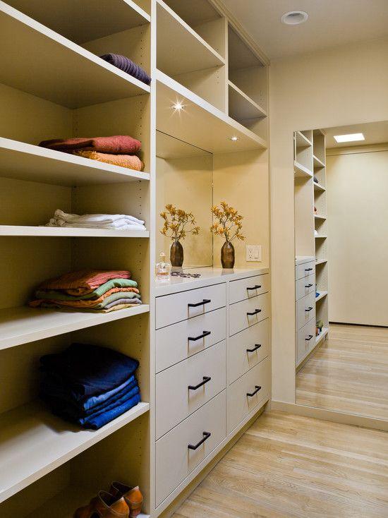 153 best • walk in closet • organized closet images on pinterest