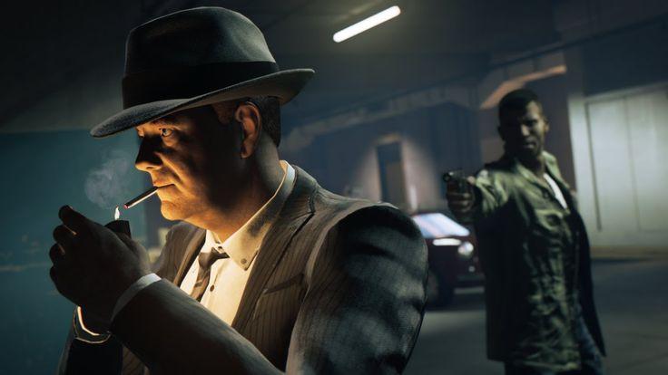 Mafia 3: Every Unlockable Gun In Action