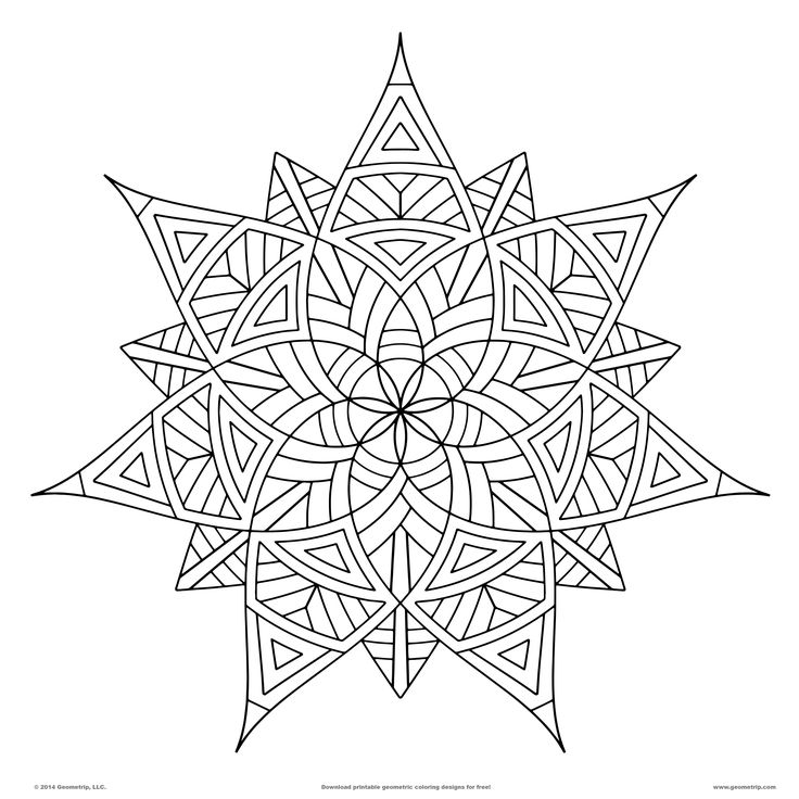 pointillism coloring pages - 94 best mandalas images on pinterest pointillism