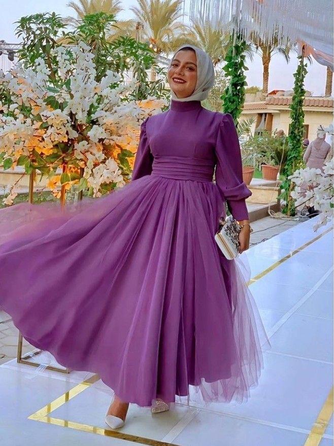 Hijab Fashion Outfits Muslim Fashion Dress Stylish Party Dresses Modest Fashion Outfits