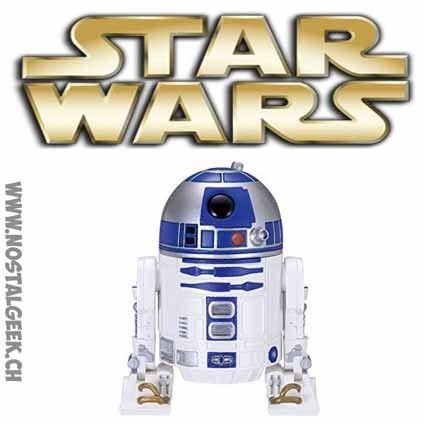 Manga Star Wars R2-D2 The Force Awakens World Collectable Figure Pr...