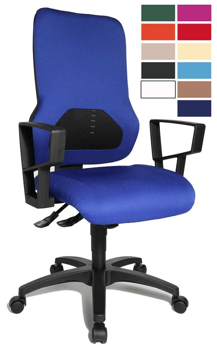 8 best Fauteuil de bureau ergonomique images on Pinterest