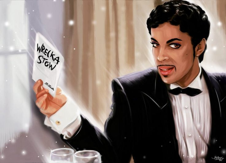 Image result for Prince Fan Art