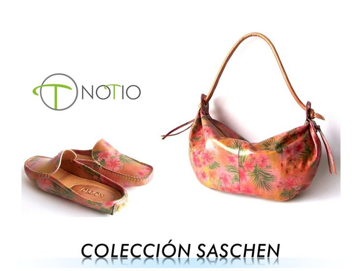 Notio -COLECCION SASCHEN