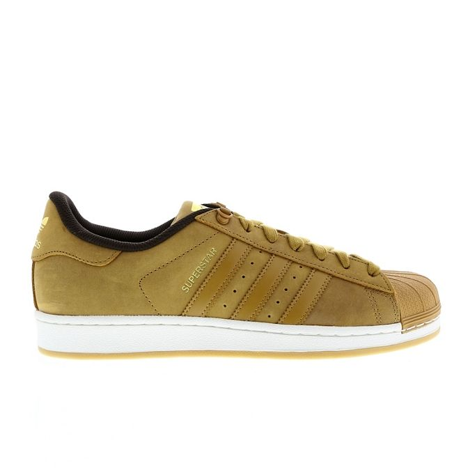 Adidas Superstar Waxy