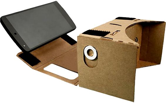 Turn your Android phone into a Virtual reality gadget. Yes, just use your existing android phone with our 3D virtual reality viewer. Buy this virtual reality viewer based on Google cardboard from getcardboard.in. You can experience Google earth tour, photo sphere, street views, historical imaginary etc.