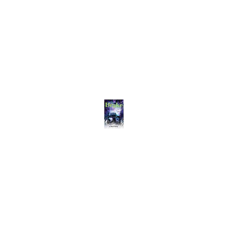 Drake Equation (Hardcover) (Bart King)