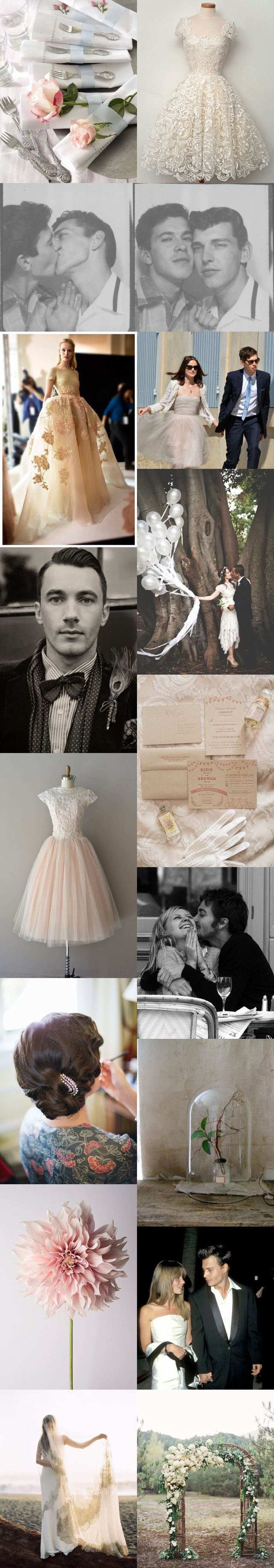 Vintage-bröllops-forum hos Elsa Billgren