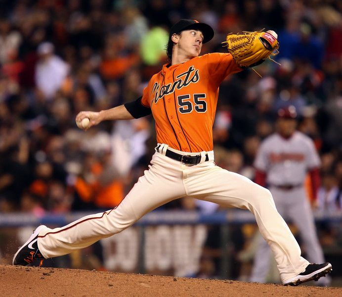 Should the Mets consider Tim Lincecum?