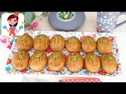 Şekerpare (Videolu Tarif) | Kevserin Mutfağı - Yemek Tarifleri