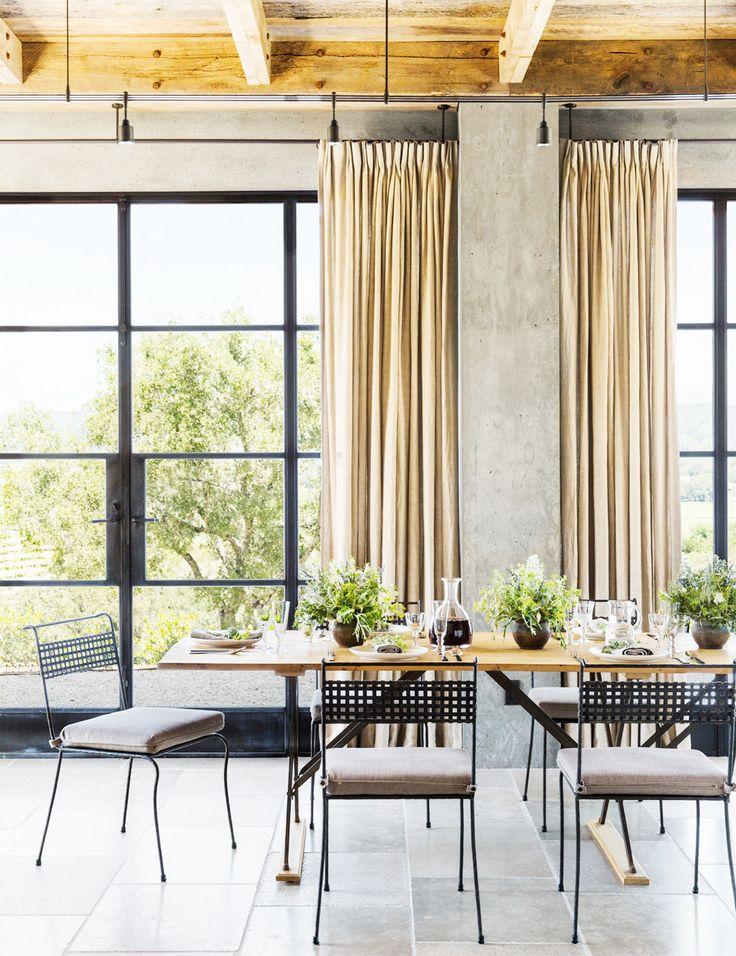Best 25 Tall Curtains Ideas On Pinterest Tall Window