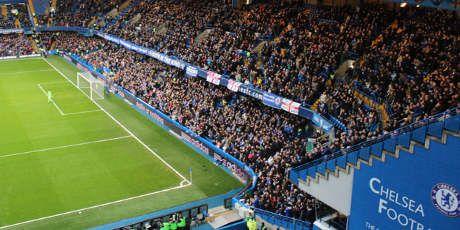 Fodboldbilletter til Chelsea på Stamford Bridge