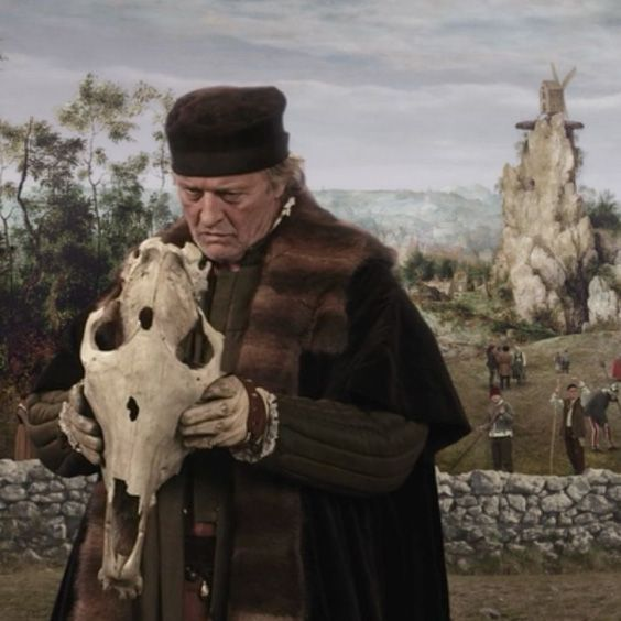 Lech Majewski - The Mill and the Cross (2011)