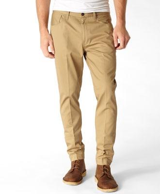 Levis - 520 Extreme Taper Sta-Prest™ Pants