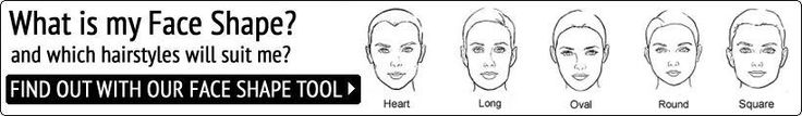 Hairstyles for a heart shaped faces