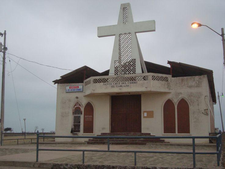 El Tablazo, Santa Elena - Ecuador