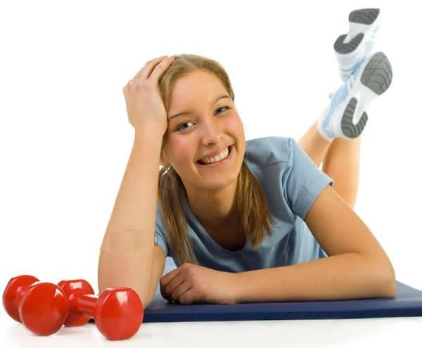 Effective Fast Weight Loss Tips for Teen