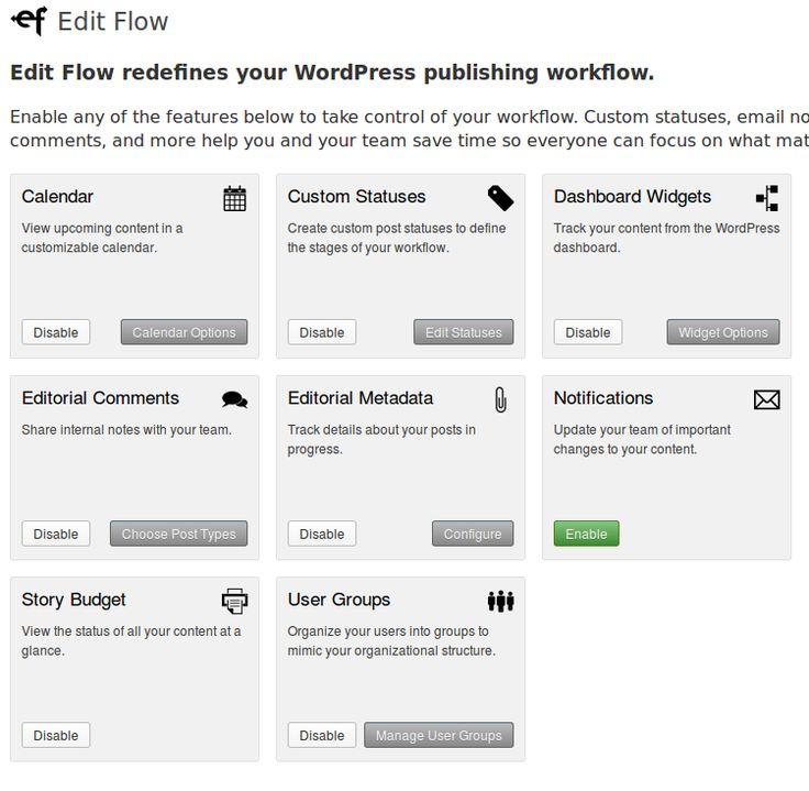 Como crear un periodico online gratis con WordPress
