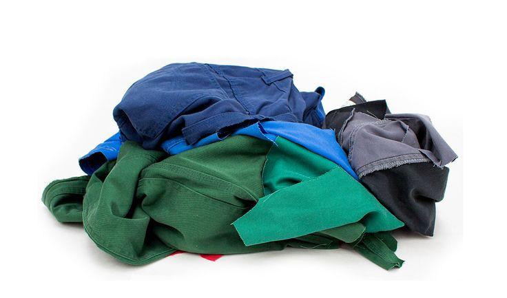 Czyściwo z mocnej i wytrzymałej tkaniny, idealne do warsztatów samochodowych oraz zakładów przemysłowych. Zapraszamy na: www.ikapol.net