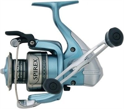 Other Fishing Reels 166159: Shimano Sr2500fg Spirex Fg Spinning Fishing Reel Gear Ratio 6.2:1 200/6 -> BUY IT NOW ONLY: $54.77 on eBay!