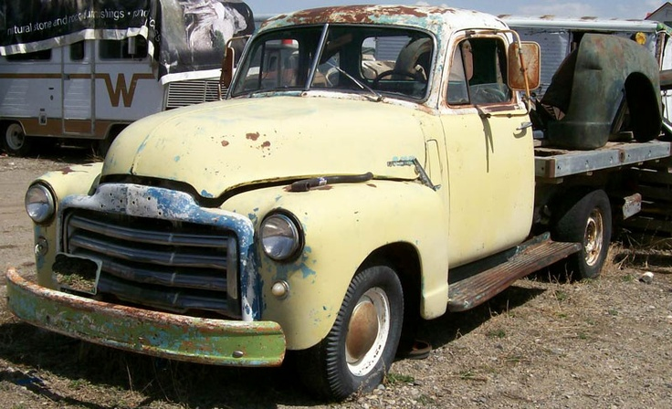 408 best images about gmc pickup on pinterest chevy for 1951 gmc 5 window pickup
