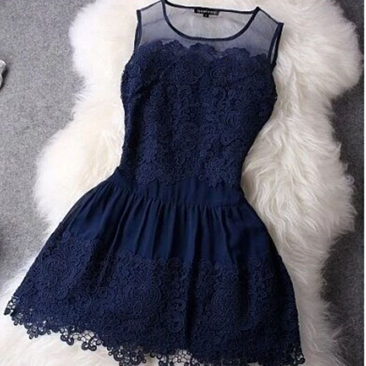 HZLQ4465  Big Stitching Lace Dress Sleeveless Vestidos Evening Mini Sexy Women Summer Dress $22.76   => Save up to 60% and Free Shipping => Order Now! #fashion #woman #shop #diy  http://www.greatdress.net/product/hzlq4465-2016-big-stitching-lace-dress-sleeveless-vestidos-evening-mini-sexy-women-summer-dress/