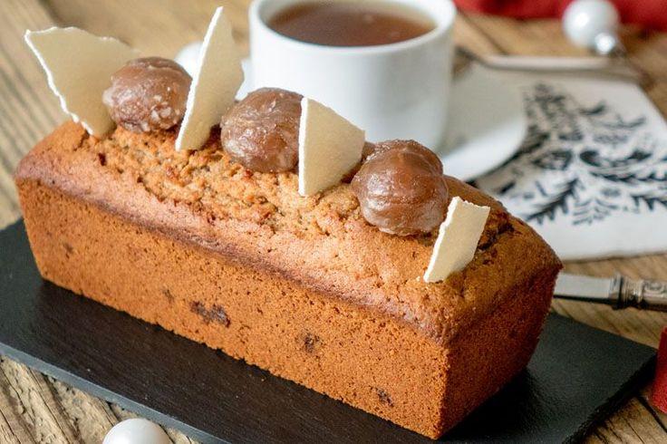 Recette De Cake Sucr Ef Bf Bd Facile Et Rapide