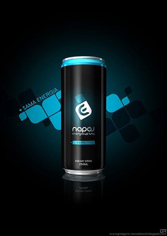 Energy Drinks – The Power We Need | Cruzine