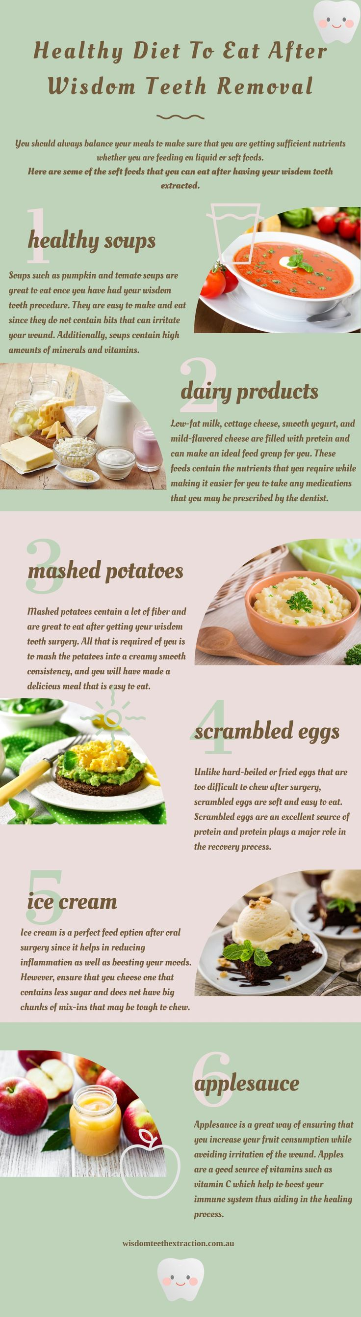 food tips after wisdom tooth removal in 2020  wisdom teeth after wisdom teeth removal wisdom