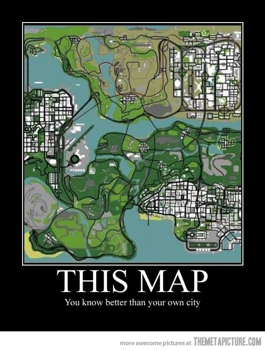 This map…