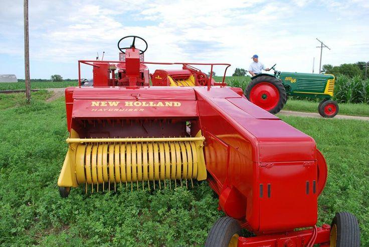 C Bc D Abb F F C Vintage Tractors Vintage Farm