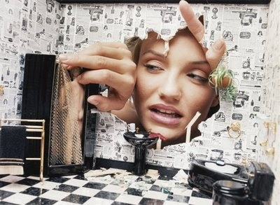 Fashion's Most Wanted: David LaChappelle