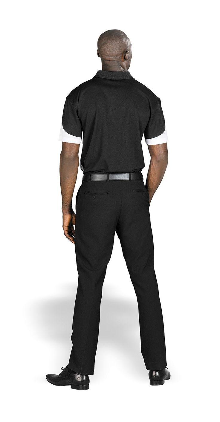 Jennings Mens Flat Front Pants | Brands Biz Collection in South Africa