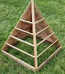 Strawberry planters, Planters and Towers on Pinterest