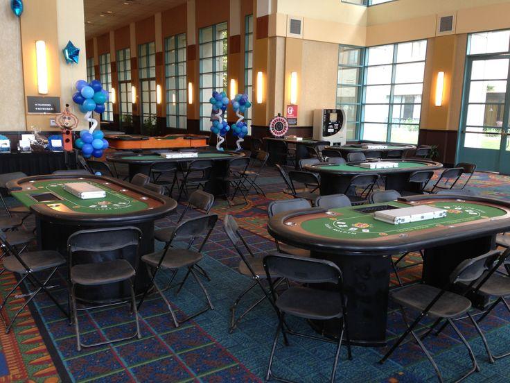 Casino night equipment ranking liga de poker casino mediterraneo