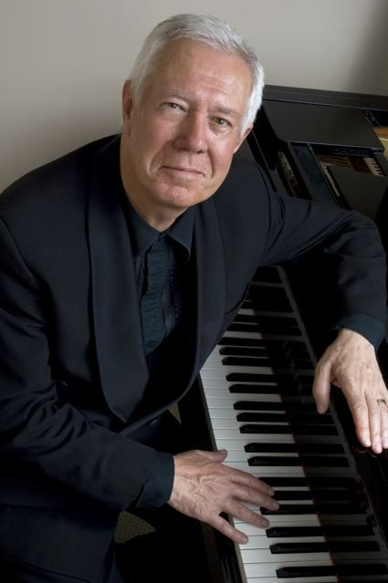 Carl William Doy, ONZM (born 1947 in Camberley, Surrey, England) is a pianist, composer and arranger. One of New Zealand's most successful musicians, Carl is probably best known for his multi-platinum selling Piano By Candlelight albums. Dame Kiri Te Kanawa sang his arrangement of E te Tarakihi from Gisborne in the first live broadcast of the new millennium, to a worldwide television audience of over a hundred million people.