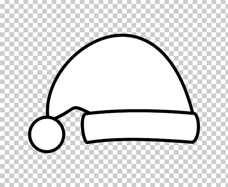 Santa Hat Drawing Santa Claus Nisse Png Angle Area Black Black And White Circle How To Draw Santa Santa Hat Santa Claus