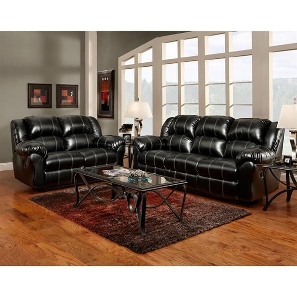 Best 25+ Black living room set ideas on Pinterest | Modern living ...