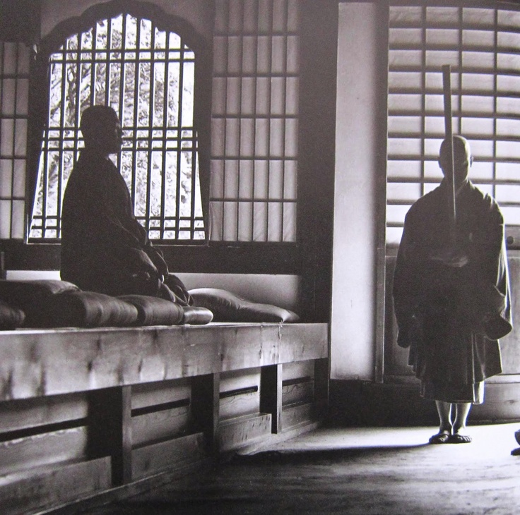 Research paper about zen buddhism in Japan thesis?
