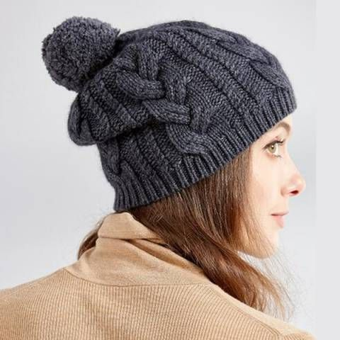 https   www.buyhathats.com cable-knitted-bobble-hat-women-wool-blend ... 555c8302613