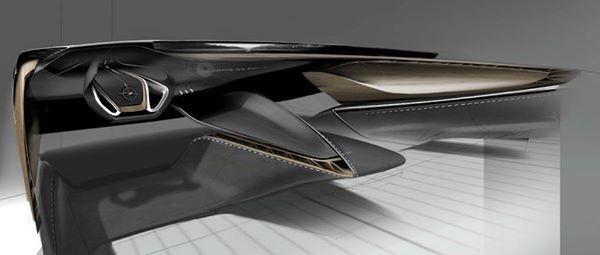 Opel sketch