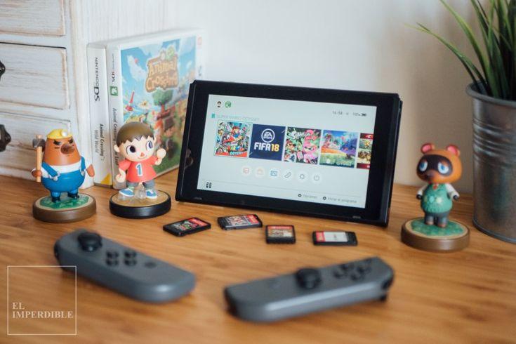 Consejos para Animal Crossing Pocket Camp Nintendo Switch