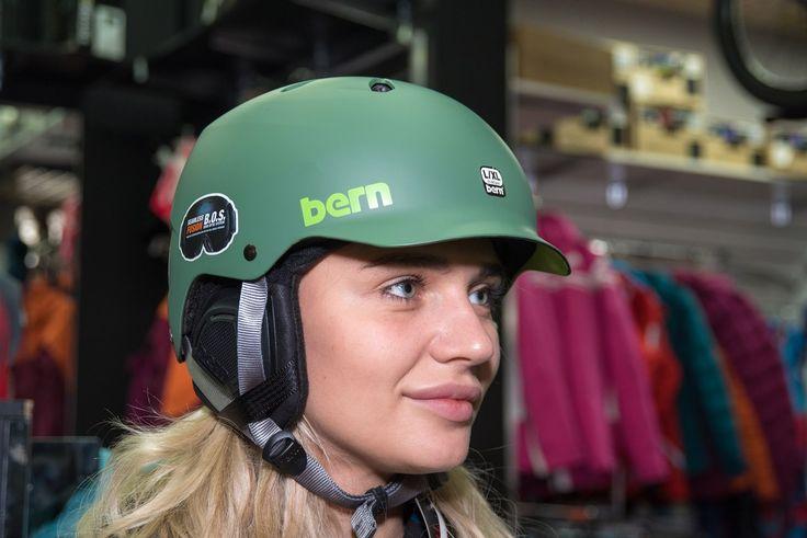 Шлемы Bern 2017 от 5.490 рублей уже в 100% СПОРТА